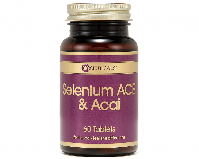 Royal Selenium Ace & Acai