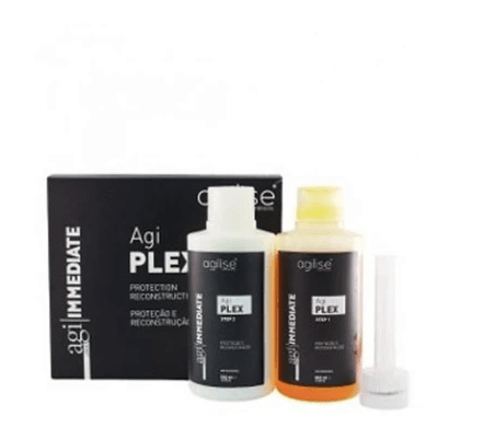 Agi Immediate Agi Plex 2x500ml - Agilise Professional