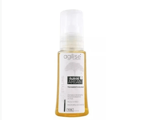 Agi Styling Huile d'Argan 70ml - Agilise Professional