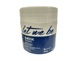 Anti Yellow Ultra Blue B-btox Blond Matiz Platinum Masque Teinté 500ml - ProSalon