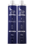Blond Care Traitement Kit 2x1L - Zap Cosmetics