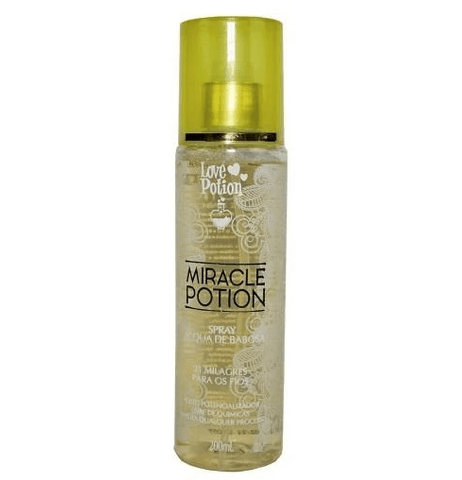 Brazillian 21 Bénéfices Potion Miracle Aloe Vera Eau Spray 200ml - Love Potion