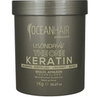 Btox The One Keratin Lisonday Reconstruction 1kg - Ocean Hair