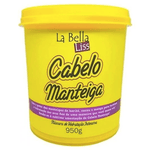 Capillary Butter Intensive Hydration and Nourishing Mask 950g - La Bella Liss