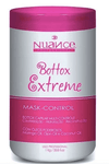 Brazilian Treatment Bottox Extreme Restoration Sealing Control 1Kg - Nuance