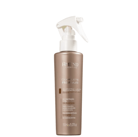 Complete Repair Keratin Net - Treatment Reconstructor 150ml - Amend