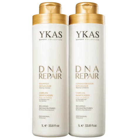 DNA Repair Kit Salon Duo (2 Products) - YKAS