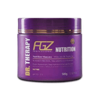 Dr. Therapy Nutrition Mask 500g - Fogazza Cometics