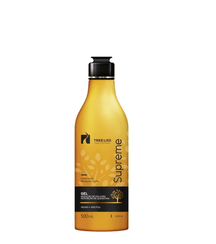 Gel Réduction Volume 500ml - Tree Liss