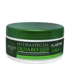 Nature Special Hydration Okra Hair Treatment Mask 250g - Plancton Professional