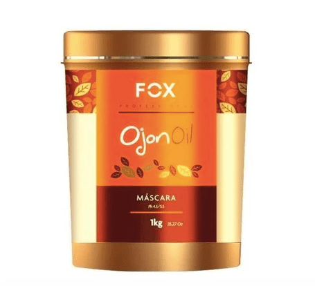 Ojon Oil Mask 1kg - Fox
