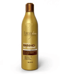 Professional Brazilian Hair Treatment Varnish Bath Shampoo 500ml - Forever Liss