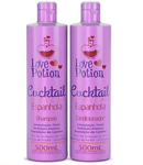 Professional Home Care Maintenance Cocktail Espanhola Kit 2x500ml - Love Potion