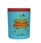 Professional Wonder Woman Moisturizer Hair Treatment Mask 1Kg - Love Potion