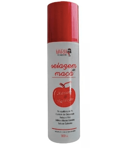 Revitalizing Moisturizer Apple Sealing Hair Spray 200ml - Maria Escandalosa