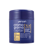 Schedule 3 in 1 Hair - Hair Mask 480g - Yenzah