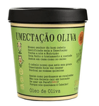 Umectation Wetting Olive Nutrition Masque de traitement capillaire 200g - Lola Cosmetics