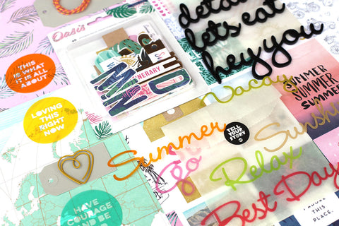 2+ Month Subscription: June Sunshine Days