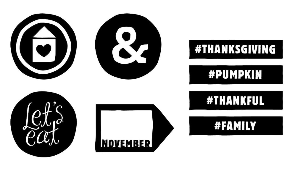 Thankful Digital Cut File
