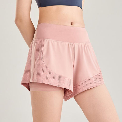 Loose Quick-drying Sports Shorts