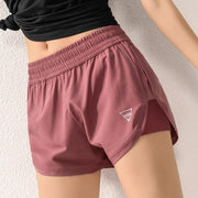 Loose proof fitness Shorts - Ahanova Sports