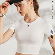 Sports Fitness Shirt - Ahanova Sports