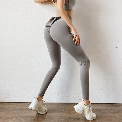 Stylish Casual Quick-Dry Yoga Peach Lift Leggings