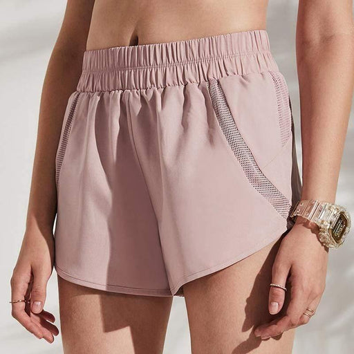 Loose Quick-drying Two-piece Short - Ahanova Sports
