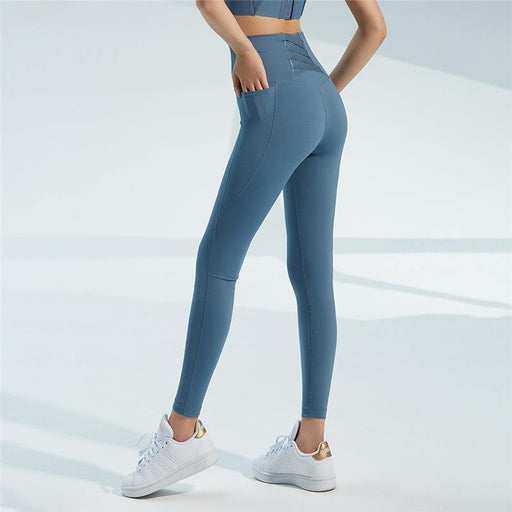 Fitness High Waist Yoga Legging