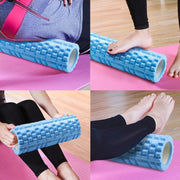 Yoga Exercise Back Muscle Massage Roller - Ahanova Sports