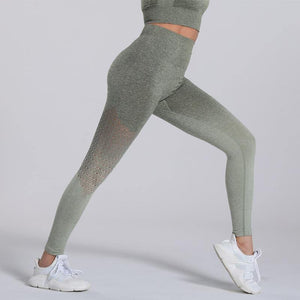 Tights Workout Lift Leggins For Women - Ahanova Sports