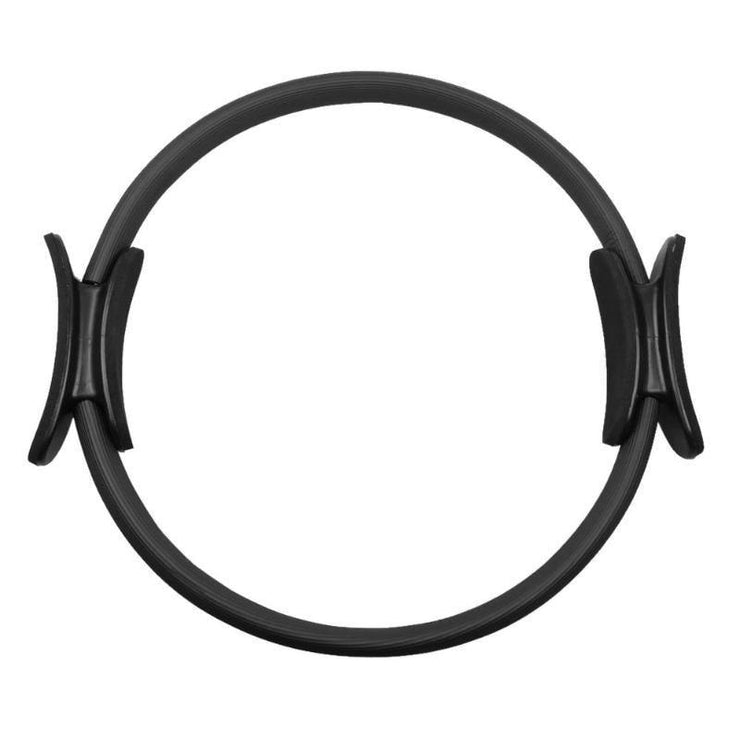 Yoga Circle Dual Grip Yoga Pilates Ring Equipment - Ahanova Sports
