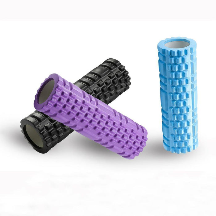 Yoga Exercise Back Muscle Massage Roller