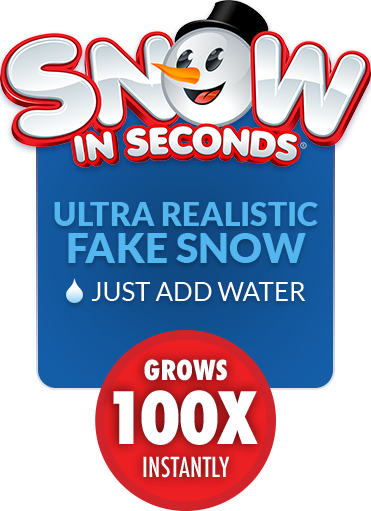 Snow In Seconds