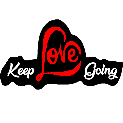 KEEP LOVE GOING