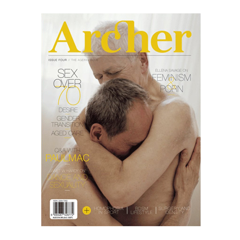 Archer Magazine Issue 4