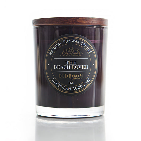 Bedroom Antics Soy Candle Beach Lover