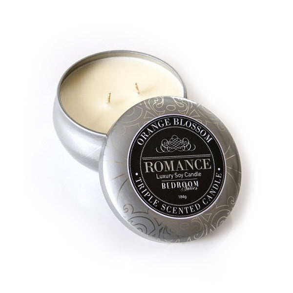 Bedroom Antics Massage Candle Romance