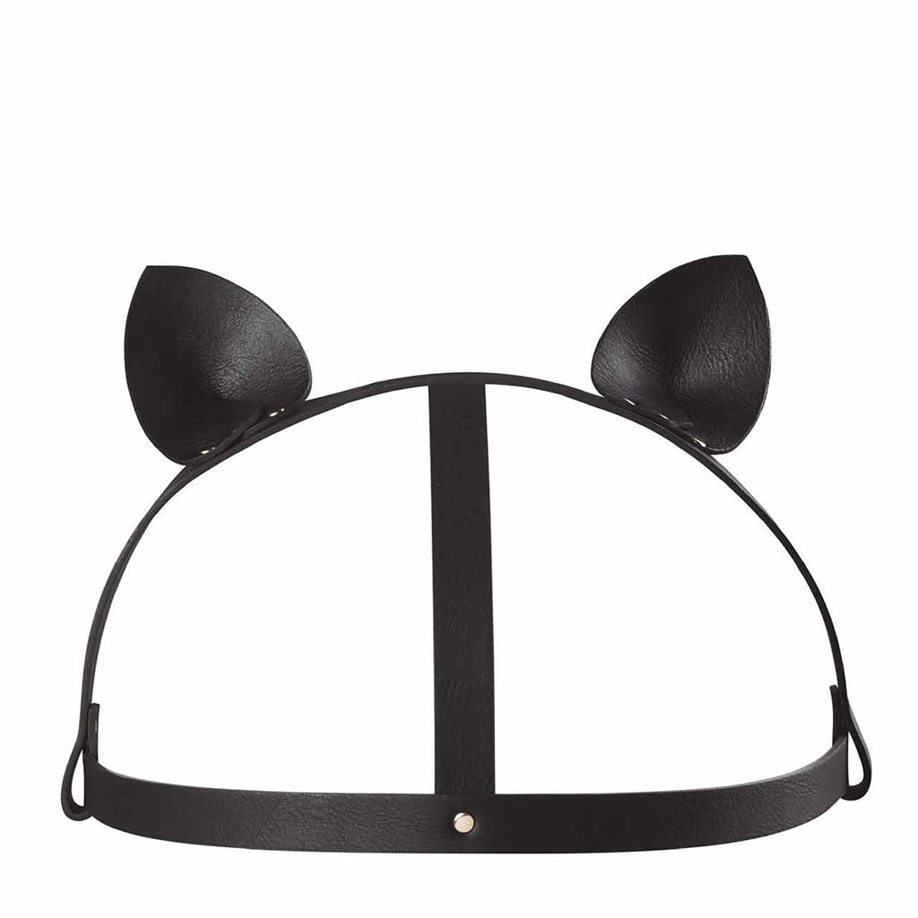 Bijoux Maze Cat Ear Head Harness