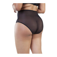 Playful Promises Gabi Fresh Sequined High Waist Brief