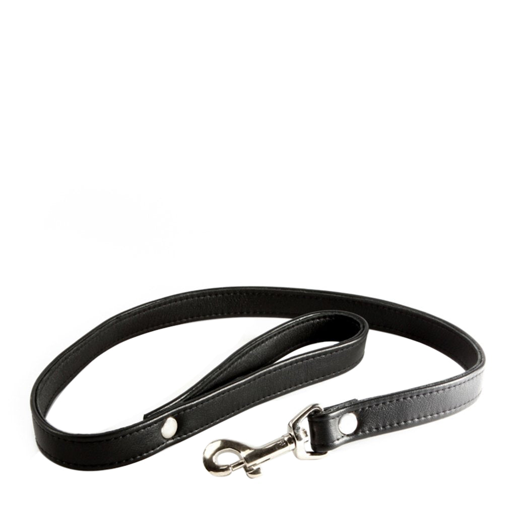 Dos Santos Leather Doggy Leash