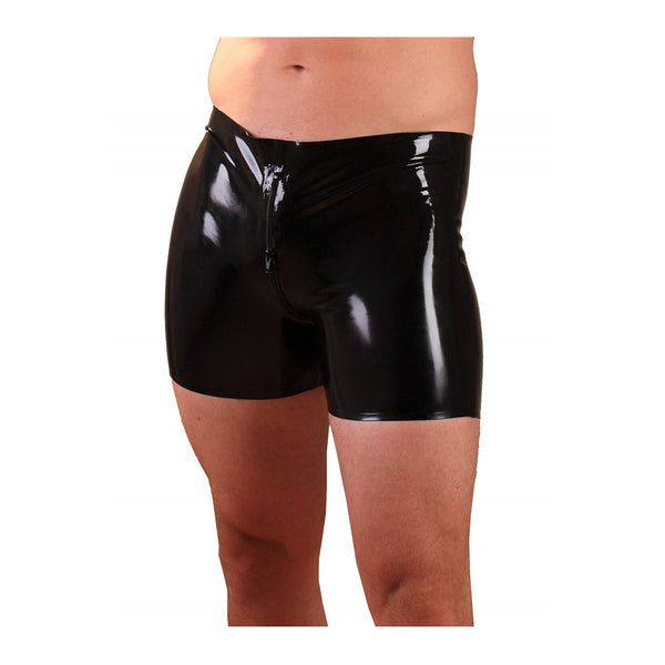Honour Thru Zip Boxer Short