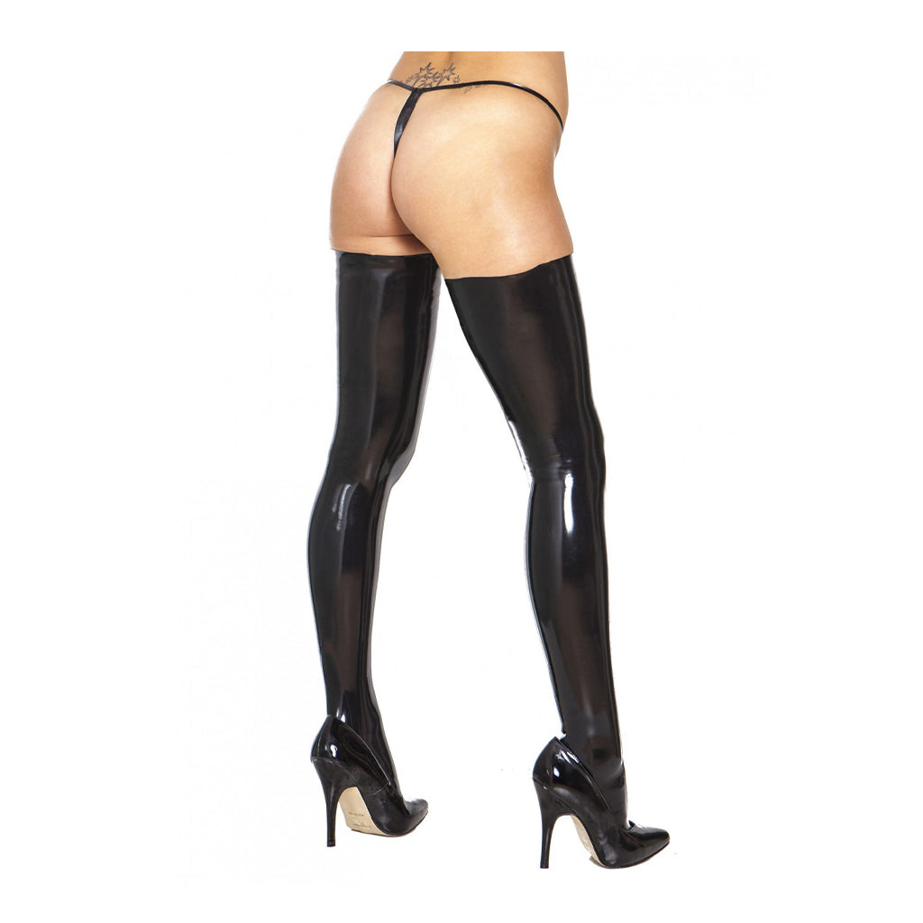 Honour Latex Moulded Stockings