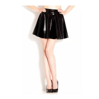 Honour Latex Skating Skirt