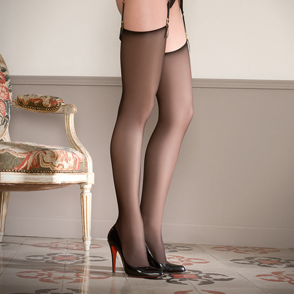 Maison Close Les Coquetteries 20 Denier Stockings