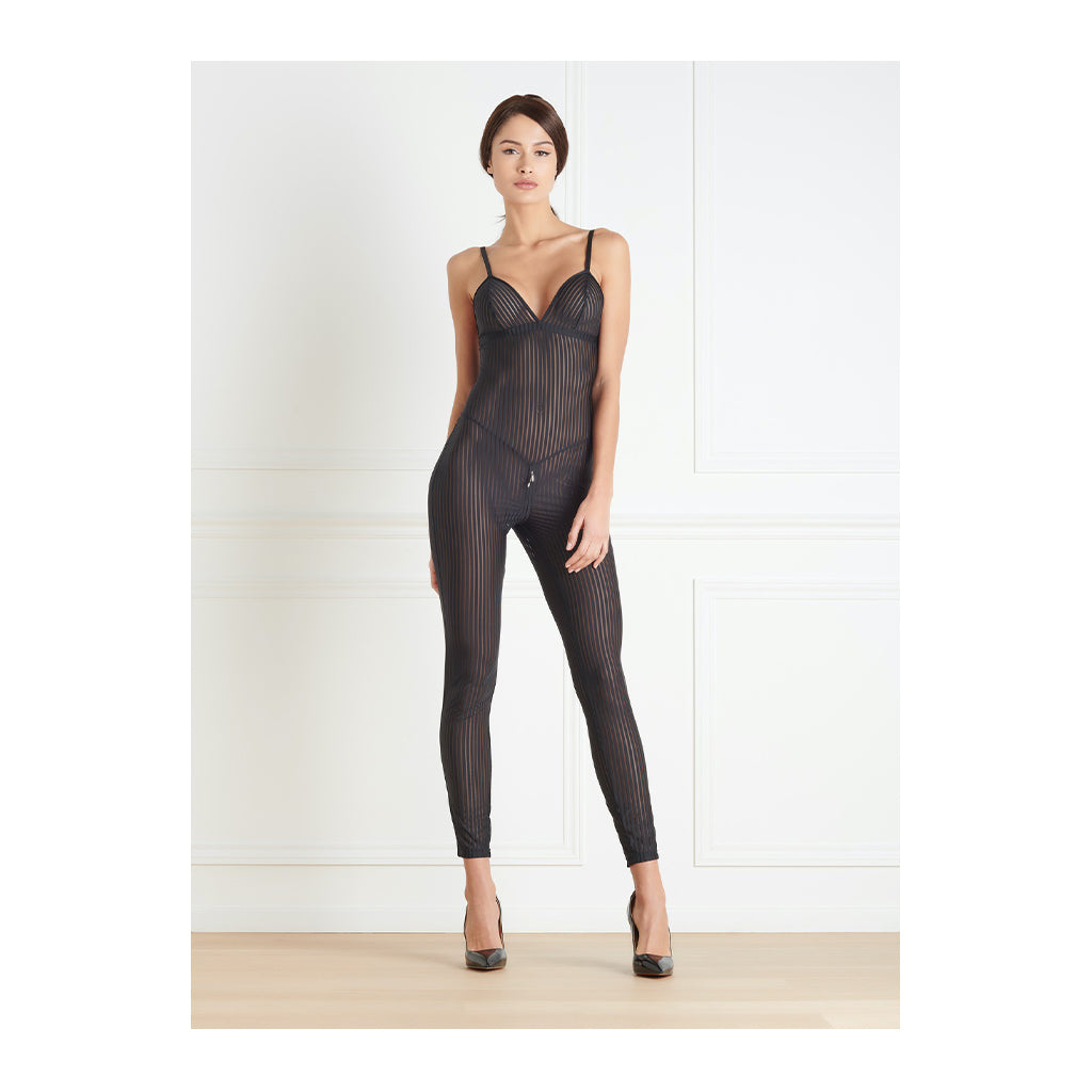 Maison Close Bande A Catsuit
