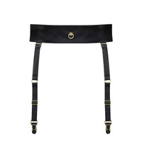 Maison Close Chambre Noire Suspender Belt