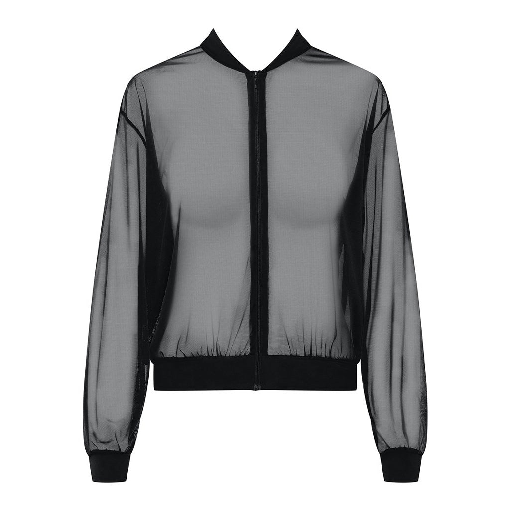 Maison Close Pure Tentation Bomber Jacket