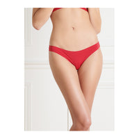 Maison Close Tapage Nocturne Culotte Panty Red