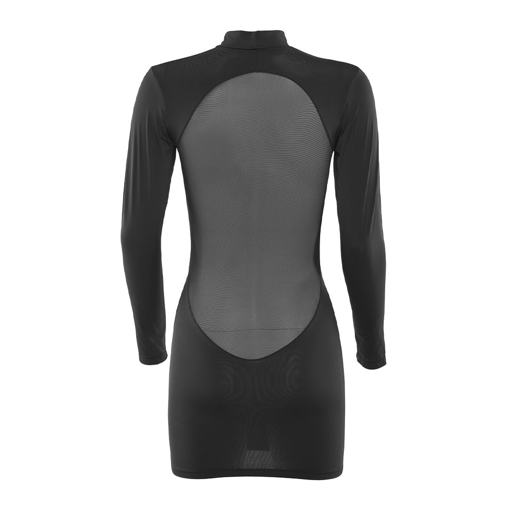 Maison Close Pure Tentation Long Sleeve Dress